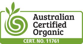 Tasmanian Gourmet Garlic - Certified Organic Garlic