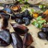 Black Garlic - 6 x Sample Pots 30gm